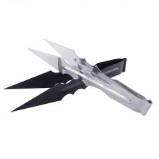 Щипцы для кальяна Dark Blade