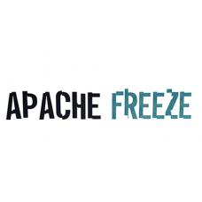 Apache Freeze (250 гр)